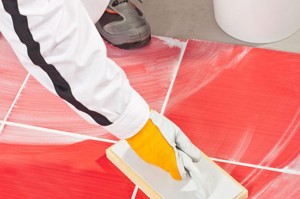 manutenzione di pavimenti cotto e resina treviso